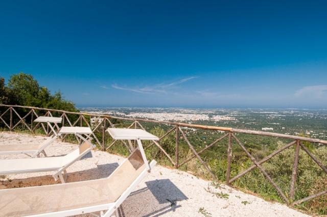 Trullo Met Zwembad Bij Fasano Puglia 5