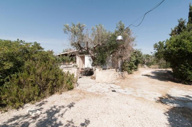 Trullo Zwembad Salento Puglia 7