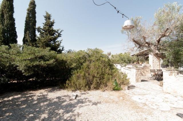 Trullo Zwembad Salento Puglia 8