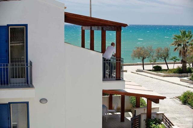 Vakantie Appartement Aan Zee Marina Di Modica Zuid Sicilie 4