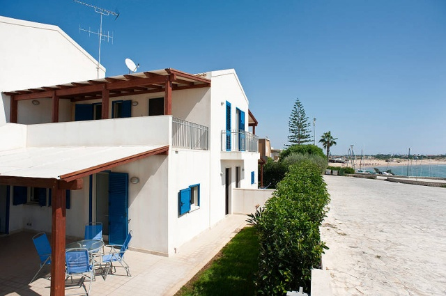 Vakantieappartement Met Zeezicht Op Sicilie Marina Di Modica 3
