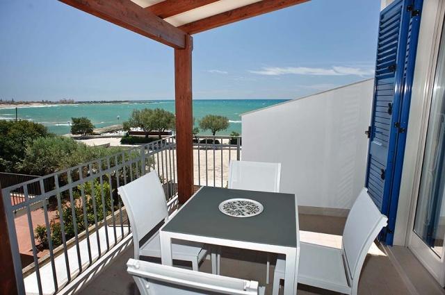 Vakantieappartement Met Zeezicht Op Sicilie Marina Di Modica 5