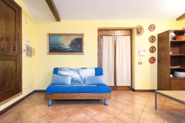 Vakantiehuis Op Complex Met Zwembad Lecce Puglia 9