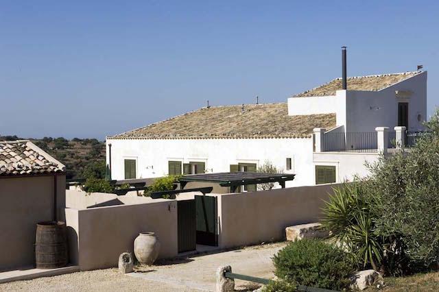 Vakantiehuis Ragusa Sicilie Met Gedeeld Zwembad 5