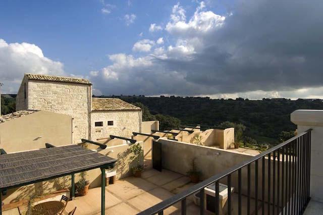 Vakantiehuis Ragusa Sicilie Met Gedeeld Zwembad 6