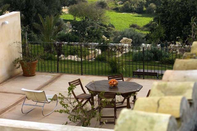 Vakantiehuis Ragusa Sicilie Met Gedeeld Zwembad 7