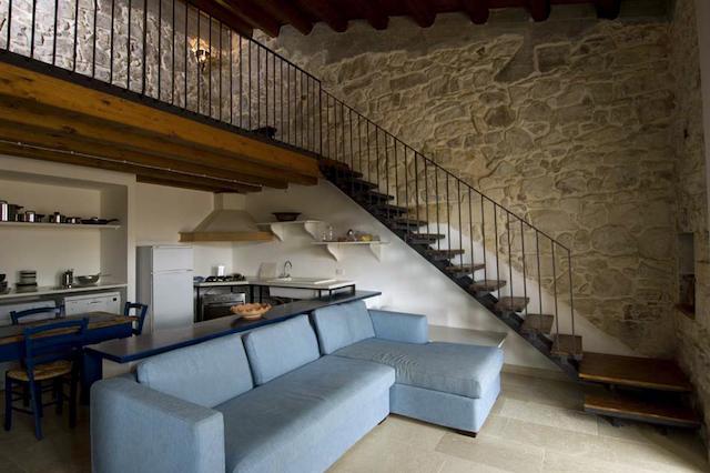 Vakantiehuis Ragusa Sicilie Met Gedeeld Zwembad 8