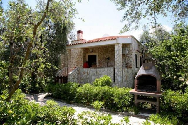 Vakantiepark Kleinschalig Vieste In Gargano 7