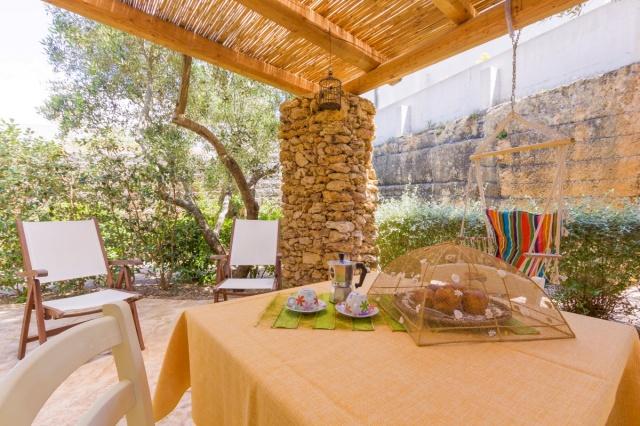 Vakantiepark Salento Lecce Met Groot Zwembad 14