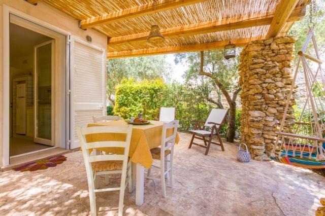 Vakantiepark Salento Lecce Met Groot Zwembad 15