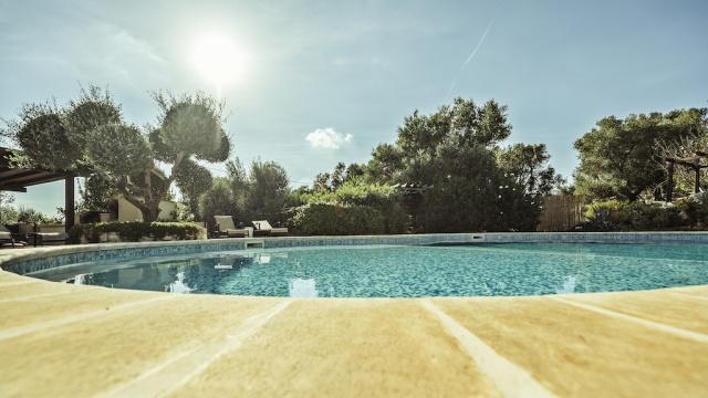 Villa En Trulli Ostuni Met Groot Zwembad 6