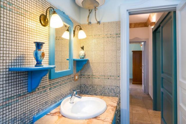 Villa Met Overdekte Veranda En Zwembad Bij Otranto 21