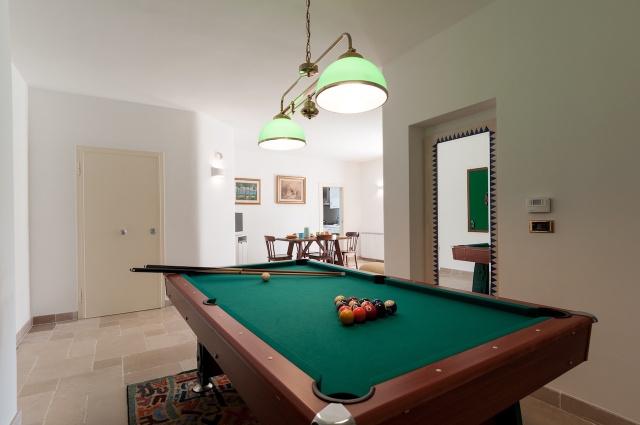 Villa Met Zwembad En Tennisbaan Martina Franca 23