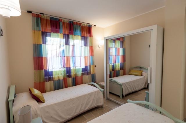Villa Met Zwembad En Tennisbaan Martina Franca 25