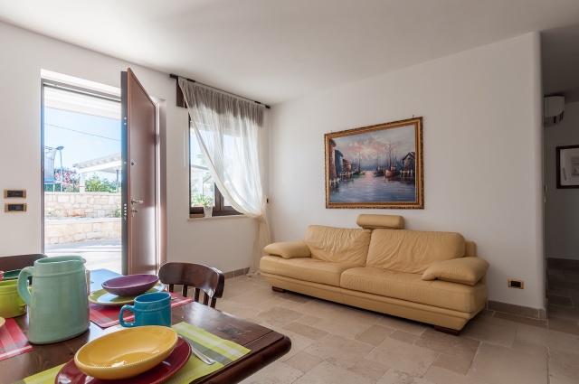 Villa Met Zwembad En Tennisbaan Martina Franca 31