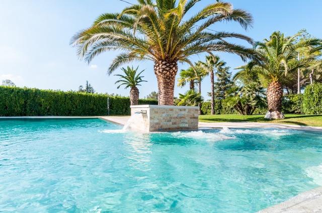 Villa Met Zwembad En Tennisbaan Martina Franca 6