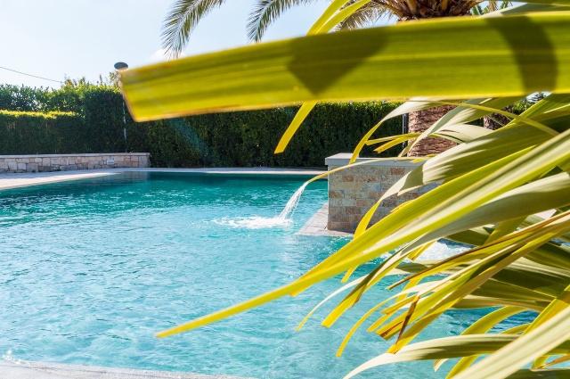 Villa Met Zwembad En Tennisbaan Martina Franca 7