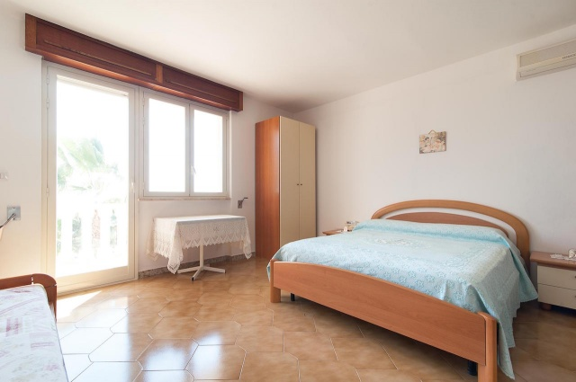 Villa Met Zwembad En Zeezicht Puglia 18