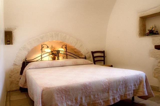 10 Appartement In Masseria Met Zwembad In Puglia