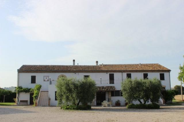 11 Agriturismo Met Zwembad Abruzzo
