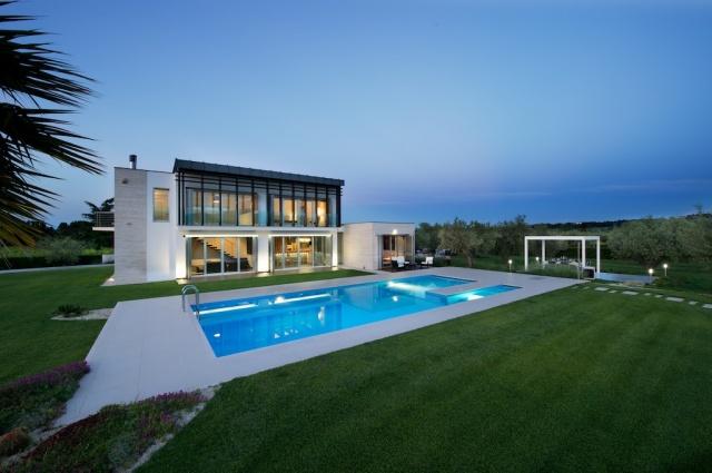 18 Luxe Villa Met Zwembad In Abruzzo