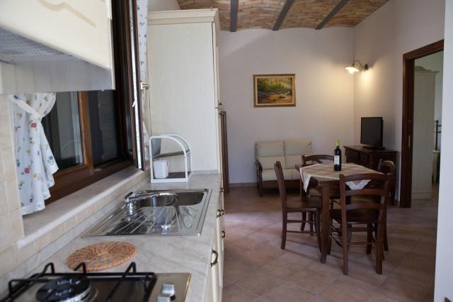 1 Int App In Residence In Abruzzo