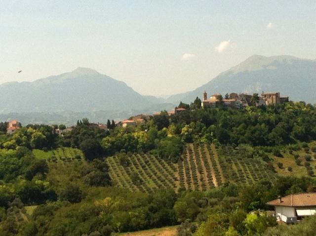 20150211035210Appartement 2 Slaapkamers In Abruzzo Vlakbij Sant Omero 27