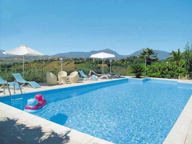20150421012658Appartement 2 Slaapkamers In Abruzzo Vlakbij Sant Omero 19