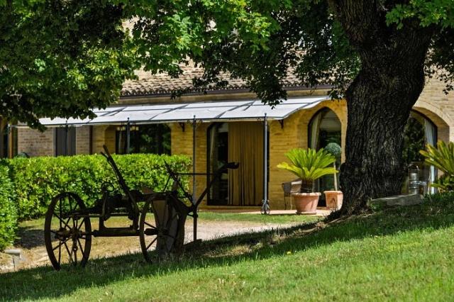 20150910105746Zeer Luxe Villa Voor 14p Met Pool Le Marche 30