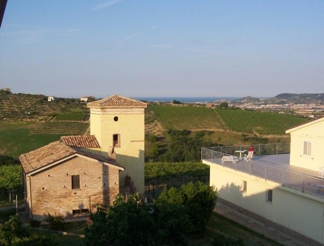 20151029030339Appartement Agriturismo Abruzzo 10
