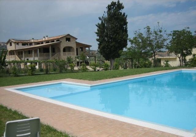 20151029031619Appartement Agriturismo Abruzzo3
