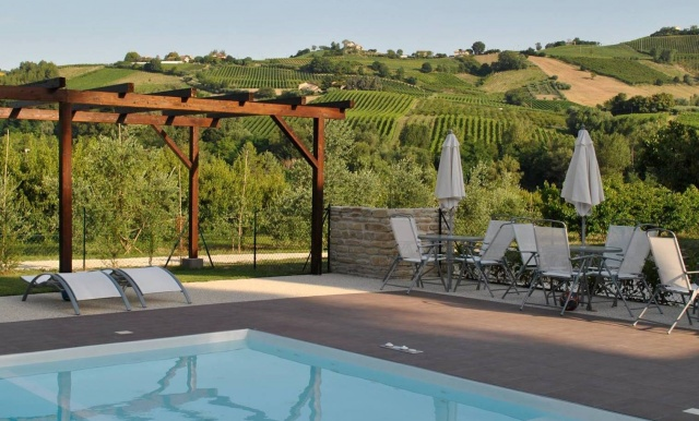 20160304014513Appartement In Agriturismo Met Pool 7