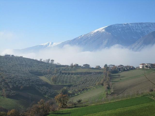 20170127042443Villa Voor 2 Personen In Abruzzo 44