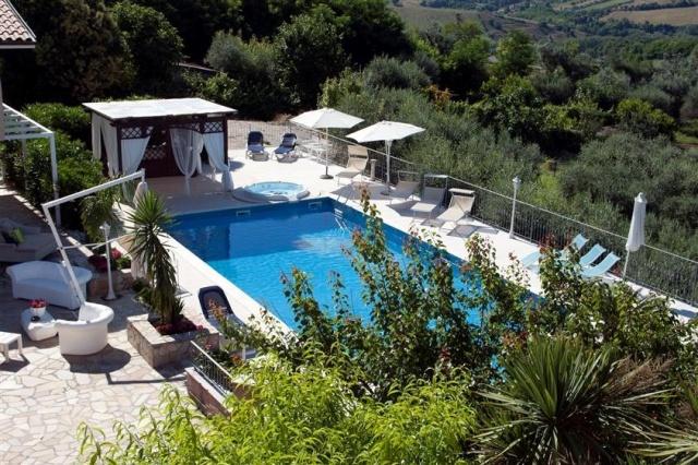 20180621093411Appartement 2 Slaapkamers In Abruzzo Vlakbij Sant Omero 12