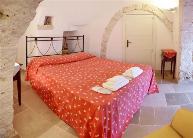 20190312103239trullo Op Vakantieparkje Puglia 3