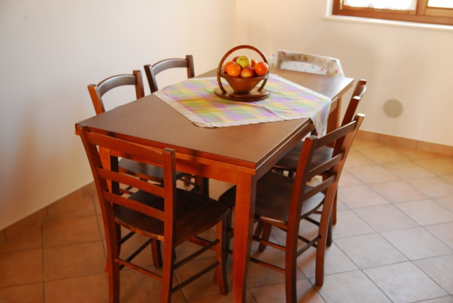 2 Appartement In Residence Abruzzo