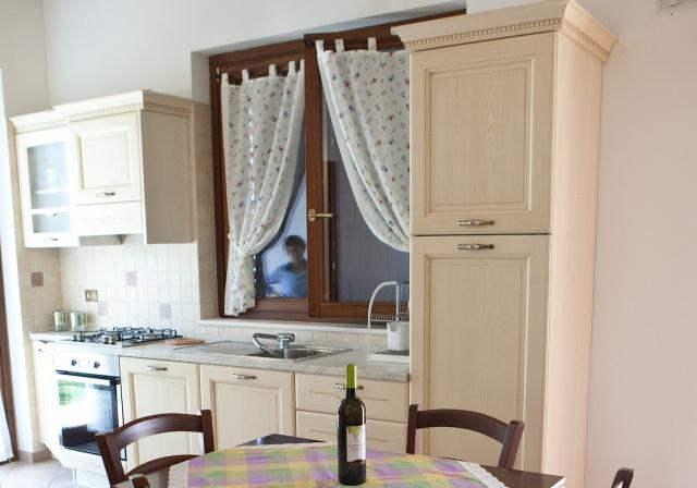 2 Int App In Residence In Abruzzo