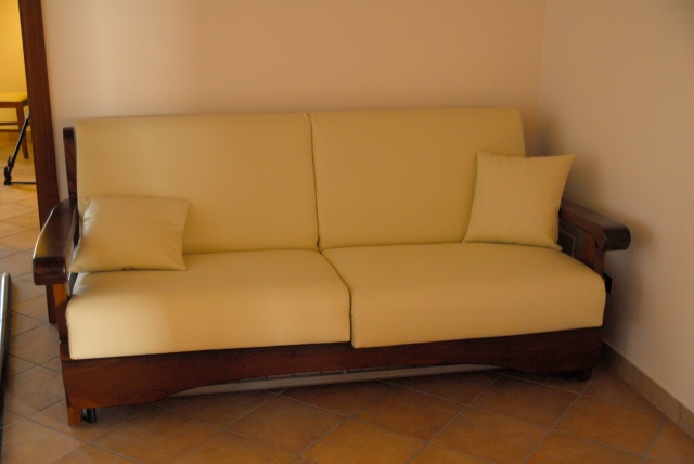 3 Appartement In Residence Abruzzo