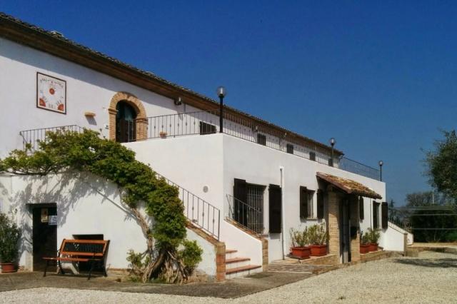 4 Agriturismo Met Zwembad Abruzzo
