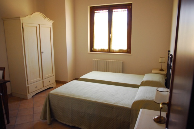 5 Appartement In Residence Abruzzo