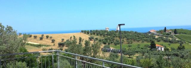 5 Benedenwoning Met Omheind Zwembad Abruzzo