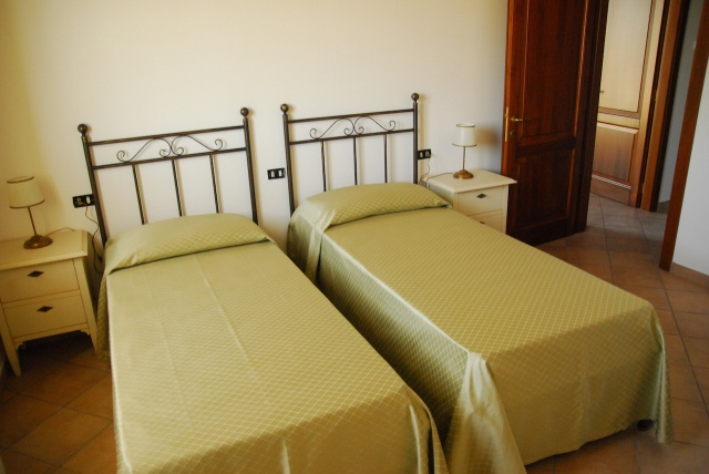 6 Appartement In Residence Abruzzo