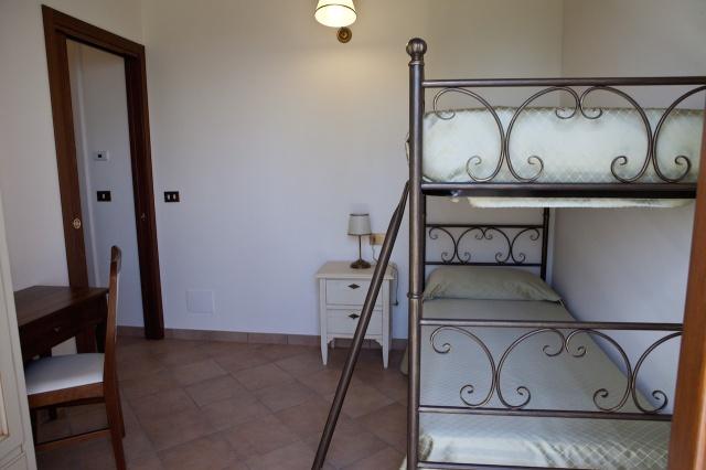 7 Int App In Residence In Abruzzo