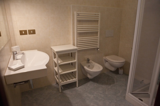 9 Int App In Residence In Abruzzo