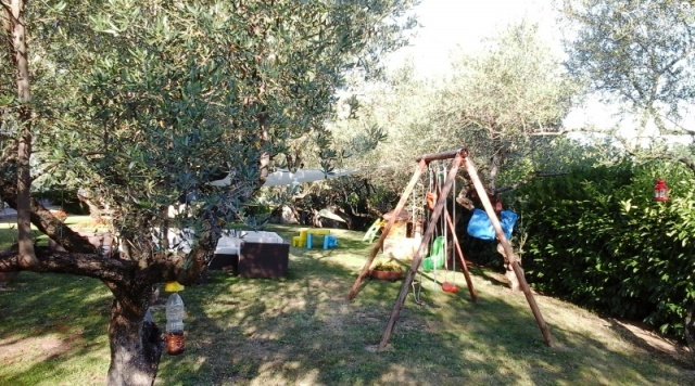 Abruzzo Pianella Agriturismo Zwembad 11