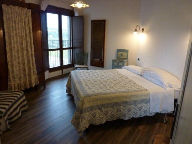 Abruzzo Agriturismo Vakantie Appartement Pescara