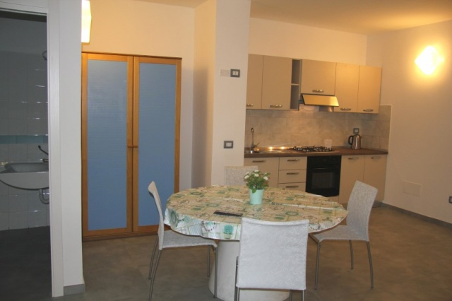 Abruzzo Appartement Airco Zwembad 9