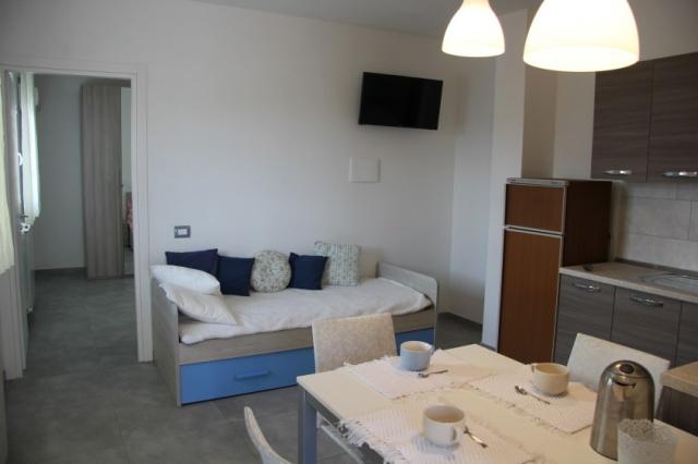 Abruzzo Appartement Vlakbij Dorp 7