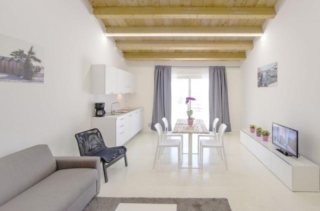 Abruzzo Appartement Vlakbij Zee 27
