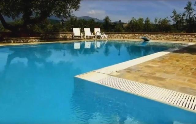 Agriturismo Abruzzo Met Zwembad 25